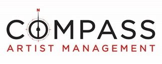 Compass Artists logo